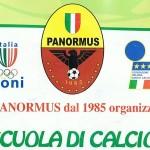 Panormus; lo staff tecnico 2013-2014