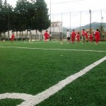 Allievi Regionali – Juvenilia-Panormus – cronaca