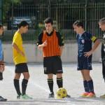 Prima Pagina – La Domenica Giovanile Sicilia – Campionato Regionale 2° giornata