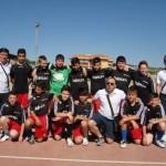 Santa Caterina V. – staff tecnico e affiliazione ad Juventus Academy