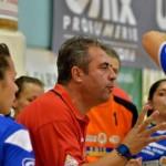 Scinà Palermo esordio vincente in A1 pallamano femminile
