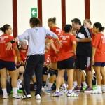 Pallamano Serie A Femminile – Scinà Palermo sabato inizio campionato.