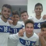 Nazionale Under 17: convocato Simone Giuliano del Palermo Calcio.