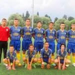 Giovanissimi Regionali – Pantanelli-Sportland 2000 cronaca