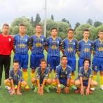 Sportland 2000 vs Olimpique Priolo – 2° giornata Giovanissimi Regionali – cronaca