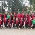 Trapani Junior vs Vis Palermo – 6°giornata – Giovanissimi Regionali -