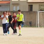 Folgore Selinunte vs SportV.Tommaso Natale – 4°giornata Allievi Regionali – cronaca