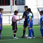 """Campionato Esordienti con Arbitro – Lezione di """"Regolamento"""" -"""