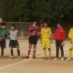 Flora Calcio vs Sportland – 6°giornata – Giovanissimi Regionali – cronaca