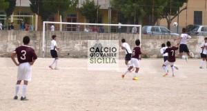 Il terzo gol di Guaiana