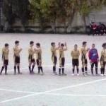 Juvenilia vs Noir – 3°giornata – Allievi Regionali – cronaca