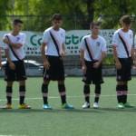 Allievi Nazionali – successo del Palermo – i risultati di Allievi e Giovanissimi -