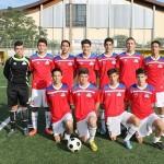 Cei vs Calcio Sicilia – 5°giornata – Allievi Regionali – cronaca