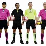 Palermo – corso Arbitro per ex tesserati scuole calcio