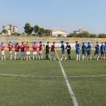Athena Favara vs Pol.Cei – 6°giornata – Allievi Regionali – cronaca