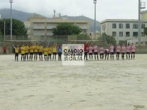 calcio sicilia