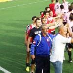 Calcio Sicilia vs Vis Palermo – 4°giornata Giovanissimi Regionali – cronaca