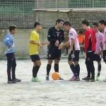 Noir vs Calcio Sicilia – 3°giornata – Giovanissimi Regionali – cronaca