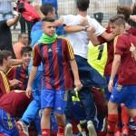 Tieffe vs Cantera Ribolla – 4°giornata Allievi Regionali – cronaca ed intervista Mr Russotto