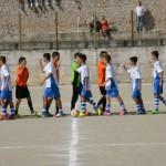 Ciccio Galeoto vs Adrasto Mezzojuso – 4°giornata fotogallery e cronaca – Giovanissimi Regionali