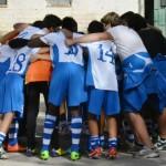 Don Carlo Lauri vs Ciccio Galeoto – recupero 3°giornata – Giovanissimi Regionali