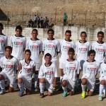 Vis Palermo vs Città di Trapani – 5°giornata – Giovanissimi Regionali – cronaca
