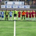 Erg vs Atletico Avola – 6°giornata Giovanissimi Regionali – cronaca