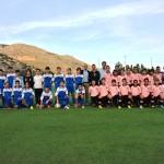 Prima Pagina – La Domenica Giovanile Sicilia – 5°giornata – Campionato Regionale