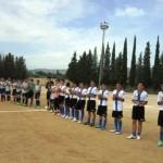 Flora Calcio vs Per Scicli – 4°giornata Giovanissimi Regionali – cronaca