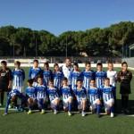 Calcio Sicilia SqB vs Monreale Calcio – 1°giornata Giovanissimi Regionali Fascia B – cronaca