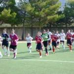 Città di Trapani vs Fincantieri – 6°giornata – Giovanissimi Regionali – cronaca