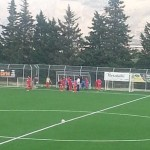 Juventina Palermo vs Juvenilia Trapani – 6°giornata – Allievi Regionali -