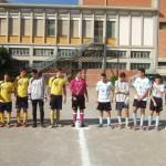 Sporting Arenella vs Mazara Calcio – recupero 3°giornata – Allievi Regionali