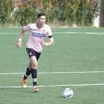 Pirrello Roberto – Nazionale Under 17 – convocato per il Campionato del Mondo