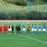 Salemi vs Paceco – Promozione girone A – cronaca