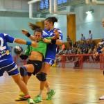 Prima in casa per lo Scinà Palermo – Campionato A1 Pallamano Femminile