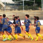 Sportland 2000 vs Sport Club Siracusa – 5°giornata – Giovanissimi Regionali – cronaca