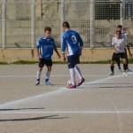 Recuperi 3°giornata Campionato Regionale – Allievi e Giovanissimi -