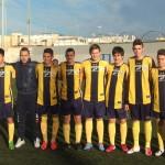 Mazara Calcio vs Salemi – 8°giornata – Campionato Juniores Palermo – cronaca.