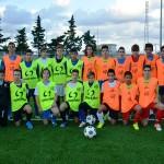 Rappresentativa Giovanissimi Regionali – primo raduno con fotogallery – 53° Torneo delle Regioni 2013/2014 -