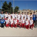 Pro Villabate vs Ciccio Galeoto – 7°giornata – Giovanissimi Regionali – cronaca