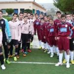 Città di Trapani vs Calcio Sicilia – 10°giornata – Giovanissimi Regionali – cronaca -