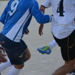 Monreale vs Don Orione – Juniores Palermo – cronaca
