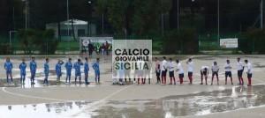 Promozione girone A Paceco vs Real Calcio 2-1 w