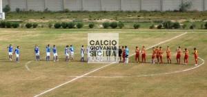 Strasatti vs Paceco 0-1