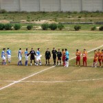 Strasatti vs Paceco – Promozione Palermo – cronaca