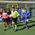 Cantera Ribolla vs Sport V.Tommaso Natale – 9°giornata – Fotogallery-cronaca-interviste-Allievi Regionali