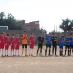 Atletico Avola vs La Pinetina – 7°giornata – Giovanissimi Regionali – cronaca