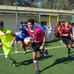 Cantera Ribolla vs Folgore Selinunte – cronaca e fotogallery – 7°giornata – Allievi Regionali -