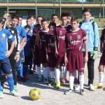 S.Cristina vs Città di Trapani – 9°giornata – Giovanissimi Regionali – cronaca